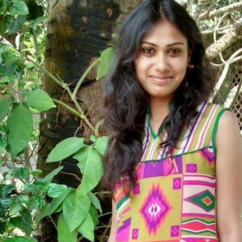 Ankita Dhelia
