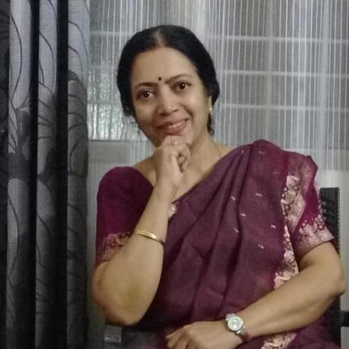 Anuradha Babu