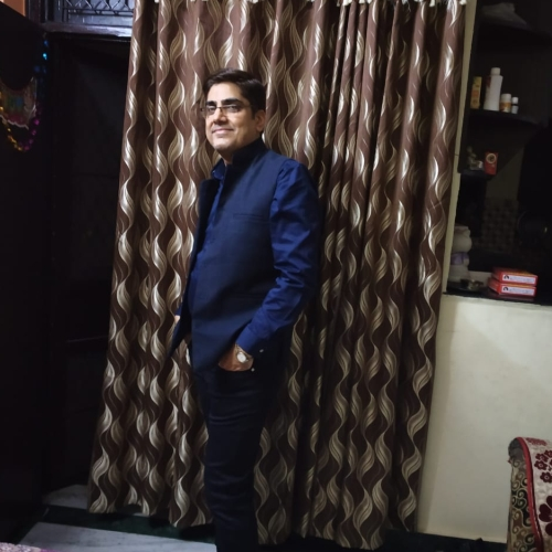 Dr Baldev Raj