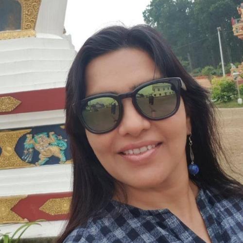 Bhavana Trivedi