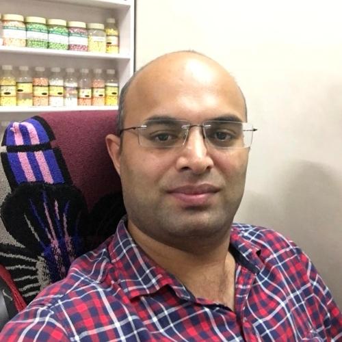 Deepak Vandra
