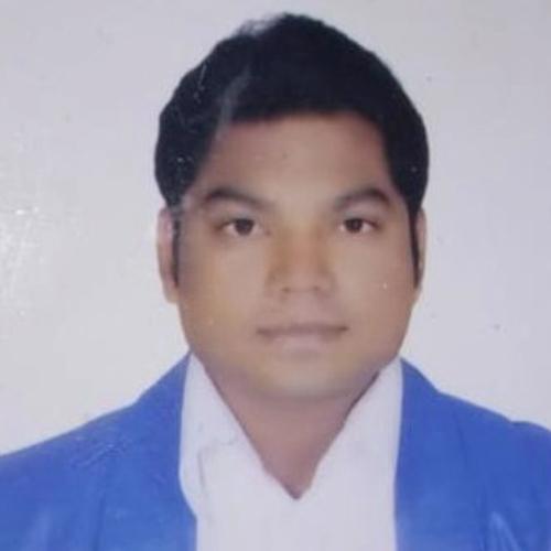 CH Nithin Chakravarthy