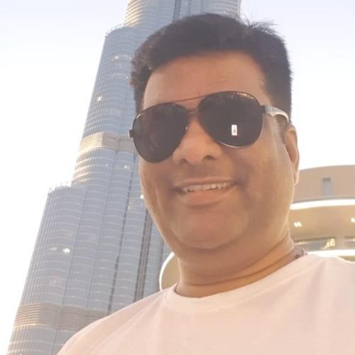 Ranadheer Kumar A