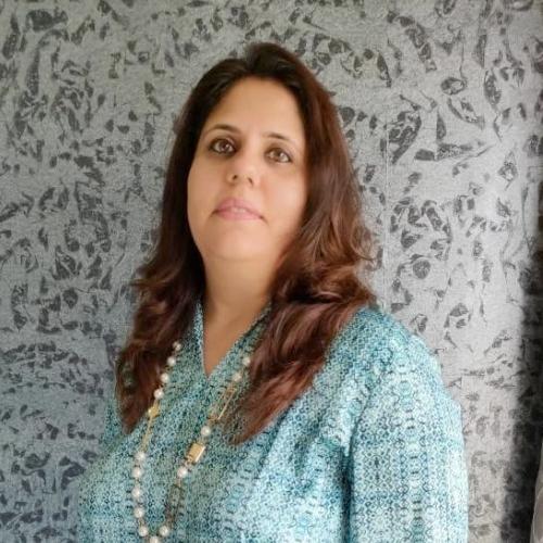 Sheetal Gulati
