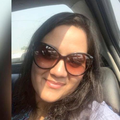 Sunaina Aggarwal