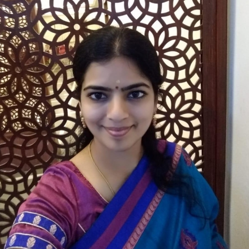 Sowmya Venkatesh