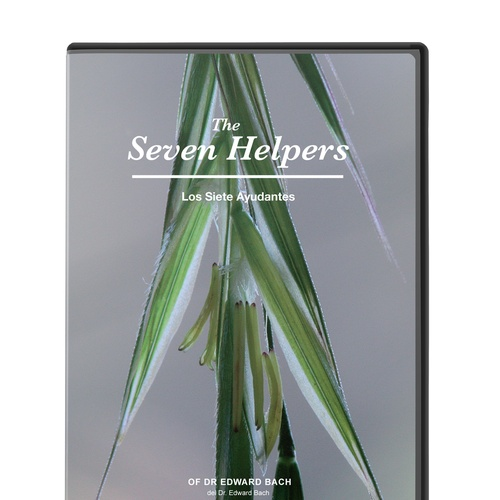 DVD 7 healers