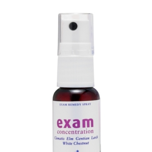 Exam remedy spray 25ml