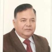 Milap Kapoor