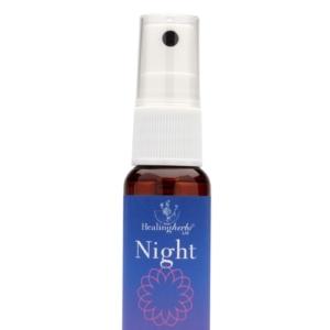 Night Rest Remedy spray 25ml