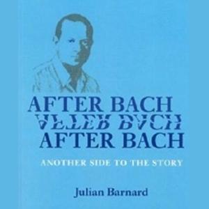After Bach Author: Julian Barnard
