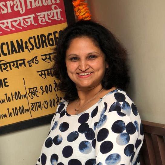 Anagha Agrawal