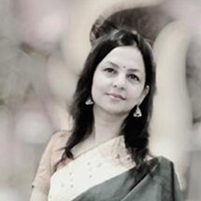Dr Sarita Agrawal