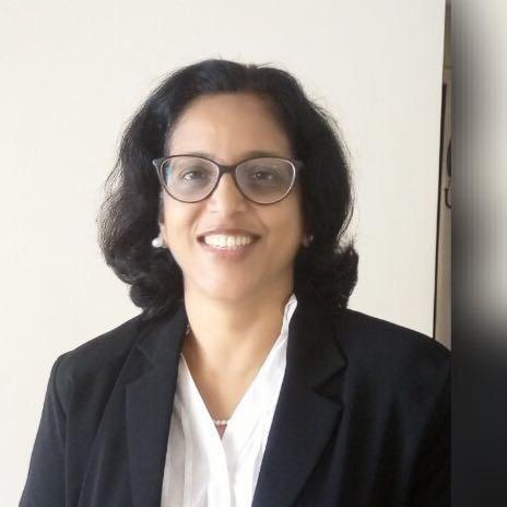 Ashwini Padalkar