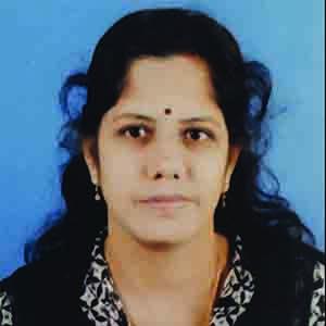 Shailaja Chandrasekharan