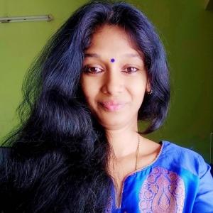 Kavitha Jenarthanan